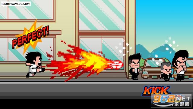 爆射英雄(Kick Hero)中文版v1.00_截图2