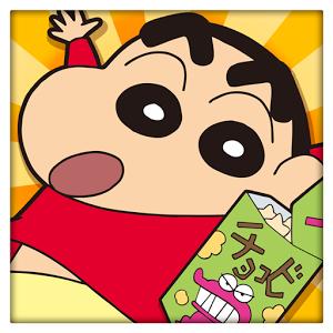 蜡笔小新:呼风唤雨汉化中文版