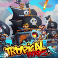 热带战争(tropical wars)手游安卓版v1.0