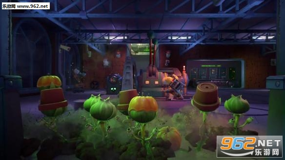 植物大战僵尸:花园战争2苹果版v1.9.0_截图1