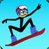 火柴人竞速滑雪手机版