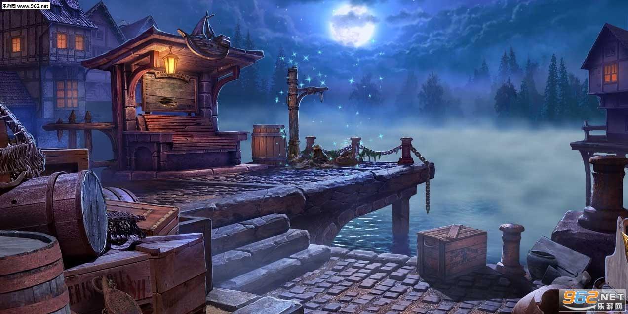 古人之谜5:河滨疑案典藏版截图0