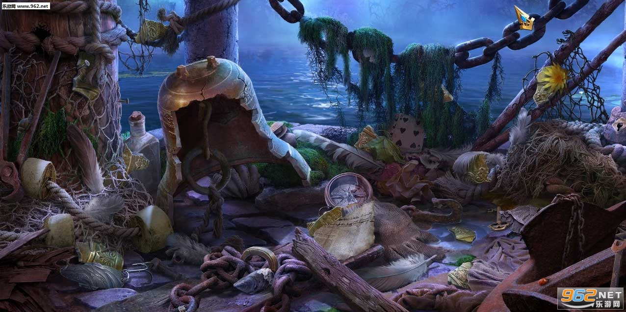 古人之谜5:河滨疑案典藏版截图1