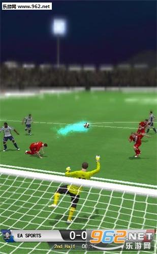 FIFA足球: 超级巨星中文版v1.0.6_截图0