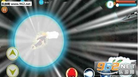 七龙珠:赛亚人幽灵战士所有资源无限修改版v2.0.9_截图0