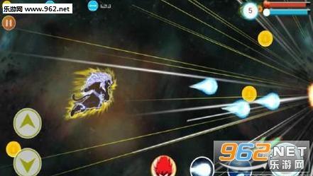 七龙珠:赛亚人幽灵战士所有资源无限修改版v2.0.9_截图2
