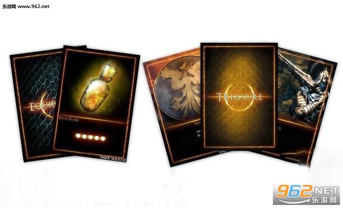 黑暗之魂3桌游官方版[预约]截图2