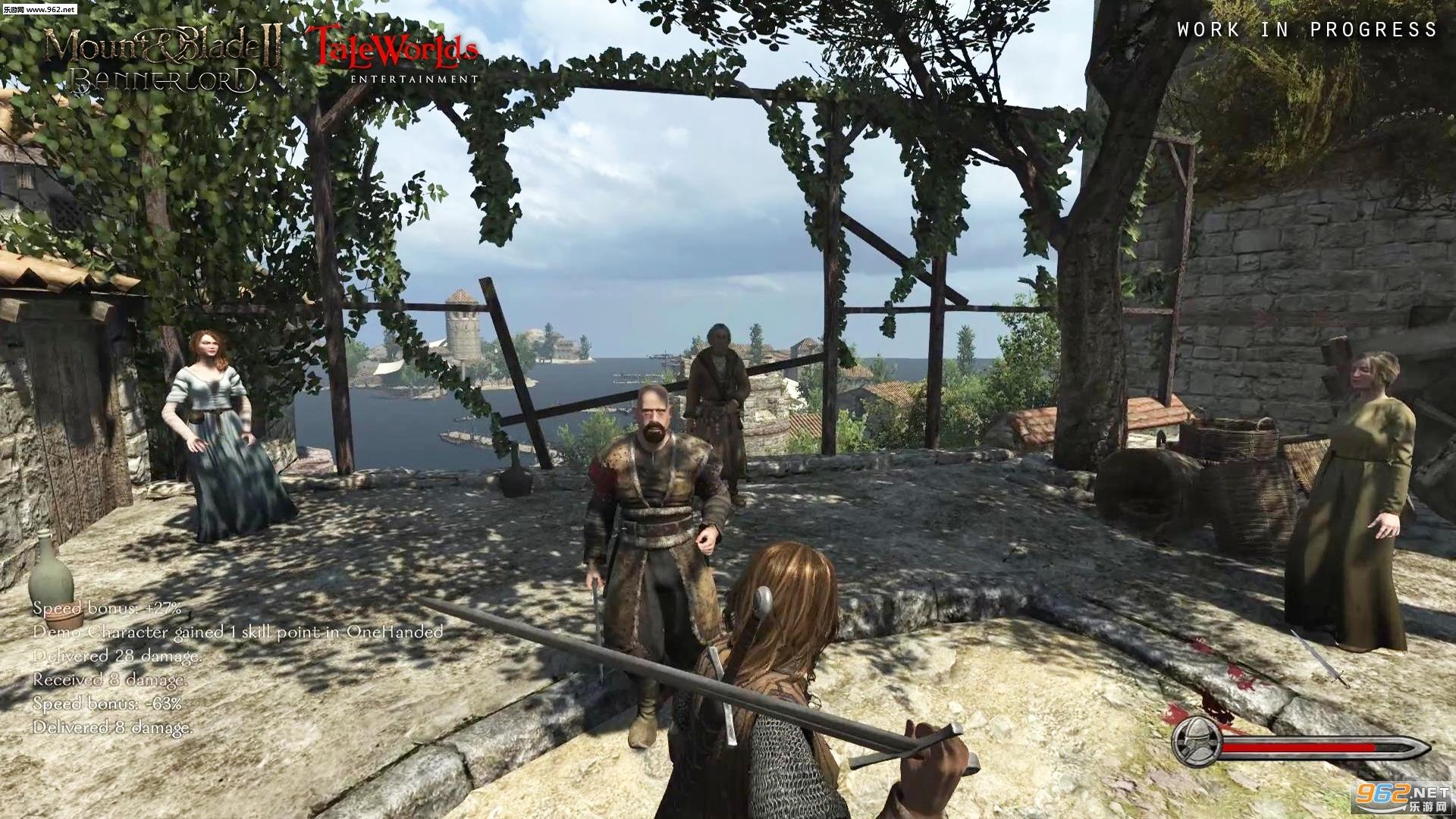 骑马与砍杀2:领主PC中文版[预约]截图3