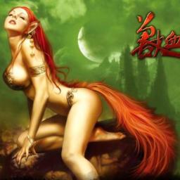 魔兽RPG地图 兽血沸腾1.0 隐藏英雄密码