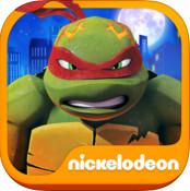 忍者神龟:电门破解版(含数据包)