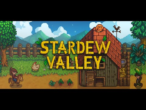 星露谷物语农场全景截图软件正式版