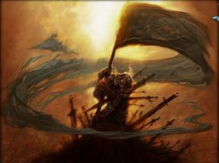 魔兽RPG地图  地牢围攻2.8A 附攻略