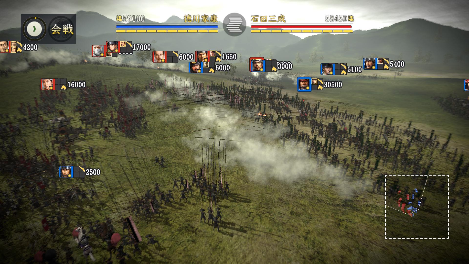 信长之野望创造:战国立志传1号升级档+7个DLC