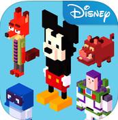 迪士尼天天过马路ios破解版v1.002