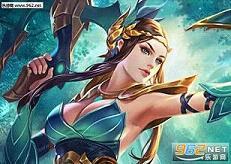 王者荣耀5月24日更新 新英雄虞姬上线