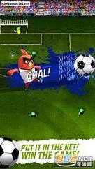 愤怒的小鸟足球队ios破解版v0.2.4截图4