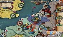 欧陆战争3无限金币徽章破解版v1.20_截图0