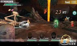刀剑神域黑衣剑士中文版截图0