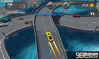乐高超级赛车无限金币破解版v8.0.109截图1