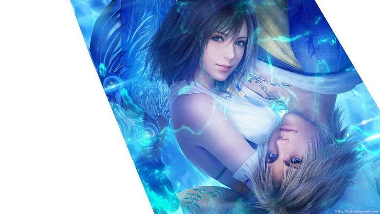 最终幻想1010-2高清版多项ce修改脚本