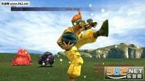 最终幻想10HD重制版二周目初始存档