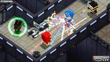 方块战役:战争英雄角色解锁版v1.0.1_截图0