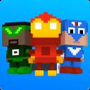 方块战役:战争英雄角色解锁版