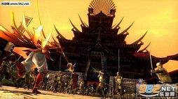 战国Basara:真田幸村传繁体中文版截图4