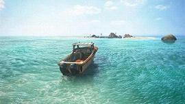 《神秘海域4》通关时间公布 单人战役14小时