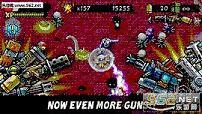 怪物射击无限钞票破解版v1.9截图4