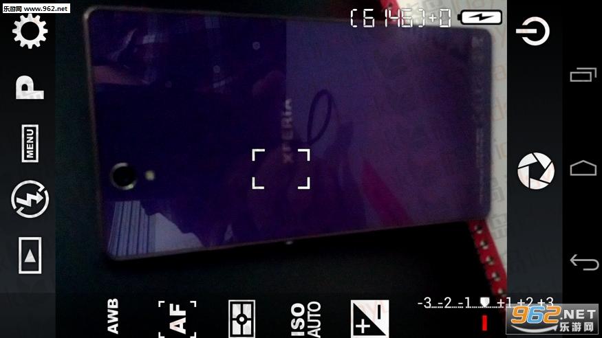 终极单反相机Camera FV-5直装破解版v3.2_截图0