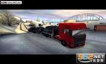 卡车载物爬坡完整破解版v1.1_截图1