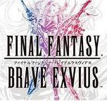 最终幻想:勇气 Exvius中文破解版