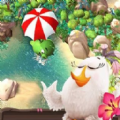 愤怒的小鸟假日苹果版