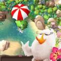愤怒的小鸟假日安卓破解版