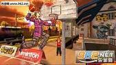 街头篮球手游版v1.3_截图