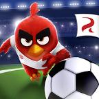愤怒的小鸟足球队中文破解版