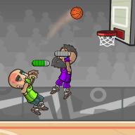 篮球战役无限金条钞票版