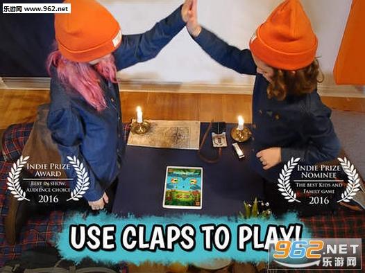 Clapper节奏拍手游戏官方版v1.1截图0