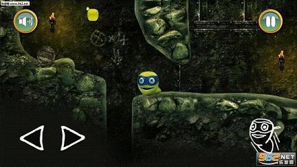 虫虫忍者无限金币版截图0