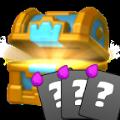 皇室战争箱子规律模拟器