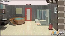 密室逃脱闯关版第6季-逃出别墅ios免费版v1.0截图1