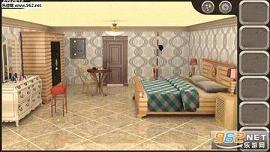 密室逃脱闯关版第6季-逃出别墅ios免费版v1.0截图2