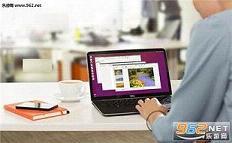 Ubuntu16.04ISO安装映像完整版(系统分区工具)_截图2