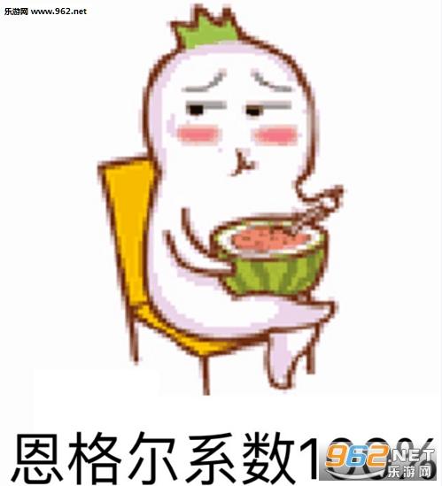 吃货朋友搞笑表情包图片