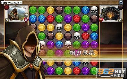 宝石战争完整汉化版(游乐园汉化)v2.0.006_截图3