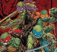 忍者神龟:曼哈顿突变十四项修改器