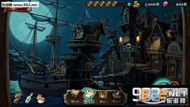 海盗战争骰子之王破解版v2.10.0_截图2