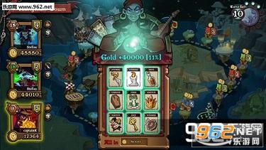 海盗战争骰子之王破解版v2.10.0_截图3