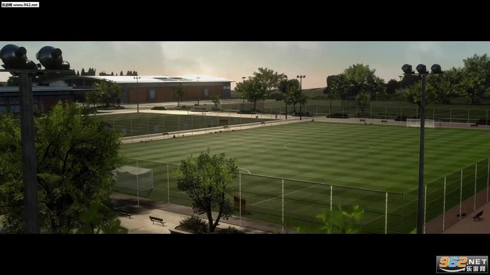 FIFA17截图0